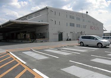 福岡営業所・大刀洗センター