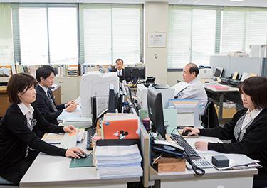 大峯興産株式会社