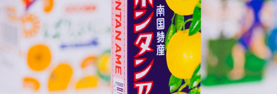 菓子製品カテゴリ